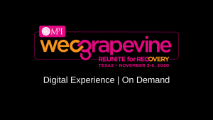 WEC Grapevine 2020 | On-Demand Access