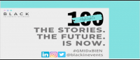 Black in Events Network: #GMID 2021 Panel Part 1