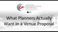 What Planners Actually Want In a Venue Proposal