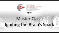 Master Class: Igniting the Brain's Spark
