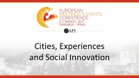 Cities, Experiences and Social Innovation
