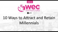 10 Ways to Attract and Retain Millennials