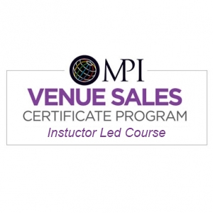Venue Sales Program - On Demand Modules
