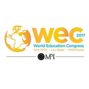 2017 World Education Congress