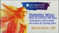 Visibility Wins: How to Attract the Best Customers and Create an Army of Raving Fans
