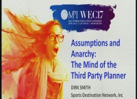 Assumptions and Anarchy: The Mind of the Third Party Planner