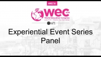 Experiential Event Series Panel