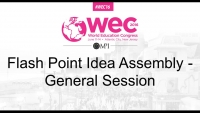 Flash Point Idea Assembly - General Session
