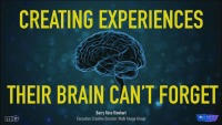Creating Experiences Their Brains Can't Forget