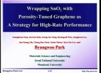 Wrapping Strategy for SnO2 with Porosity-Tuned Graphene for High Rate Lithium-Anodic Performance