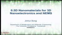Photoelectric Property Change Caused by Additional Nano-Confinement: A Study of Half-Dimensional Nanomaterial