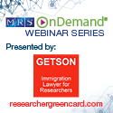 Green Cards for Scientific Researchers: How to win your EB-1/NIW case