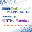 Multifunctional materials for emerging technologies