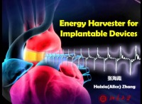Micro Energy Harvester for Implantable Devices
