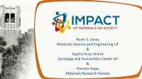 Part II: Materials and Society - Engaging Learners