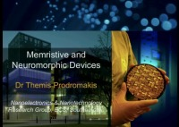 Memristive Materials and Neuromorphic Devices, Part 1