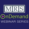 OnDemand Webinar Series