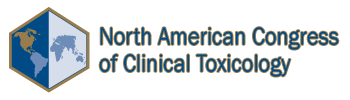 The American Academy of Clinical Toxicology Logo