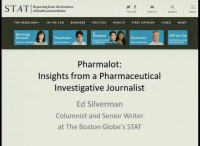 ACMT Pre-Symposium:  New and Novel Rx Drugs, Antidotes, and Delivery Systems