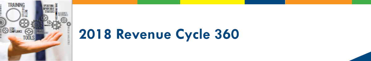 2018 Revenue Cycle 360