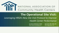 The Operational Site Visit: Leveraging HRSA's New Site Visit Protocol to Improve Health Center Performance