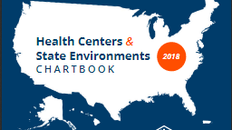 State Environments Chartbook 2018