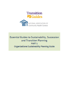 Sustainability and Succession Guide
