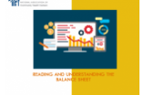 Reading and Understanding the Balance Sheet (eLearning)