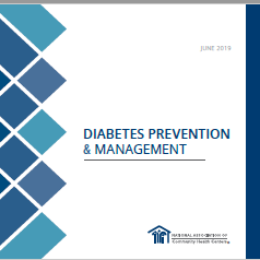 Diabetes Prevention & Management