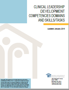 Clinical Leadership Core Competencies: Domains, Skills, Tasks