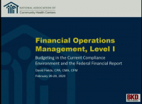 Preparation of Federal Financial Report (cont.)