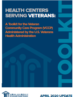 Veteran Community Care Program Toolkit for Health Centers