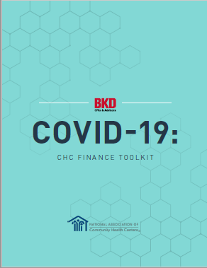 COVID-19: CHC Finance Toolkit