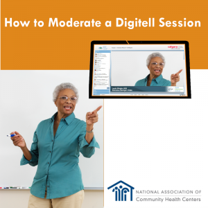 How to Moderate a Digitell Session