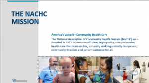 Telehealth Office Hour with NACHC: Patient comfort with technology, tips from VHA' (Webinar)