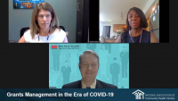 Grants Management in the Era of COVID-19