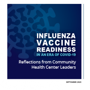 Influenza Vaccine Readiness in an Era of COVID-19: Reflections from Community Health Center Leaders