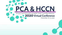 HMA2 Education Session #2: Evolving Roles of PCAs and HCCNs