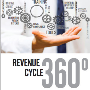 RevCycle Operations 2021 icon