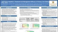 Hepatitis C Treatment and Management Efficacy in a Primary Care Setting icon