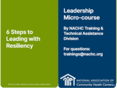 6 Steps for Leading with Resiliency