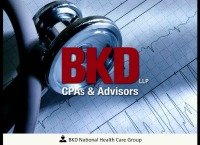 Financial Strategies to Reduce Grant Dependency - Special Exhibitor Session Sponsored by BKD