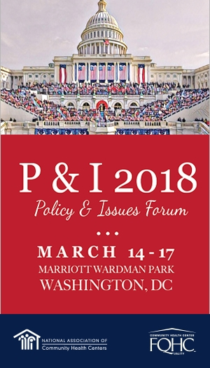 2018 Policy & Issues Forum