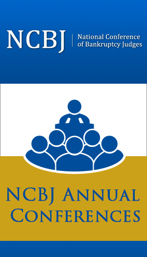 NCBJ Annual Conferences