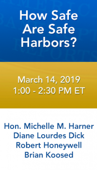 How Safe Are Safe Harbors?