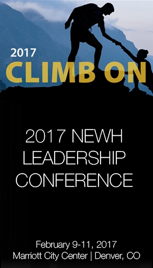2017 NEWH Leadership Conference