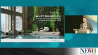 What the Health:  How the built environment impacts occupant health and well-being