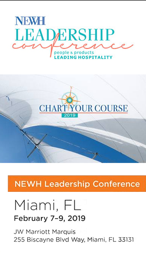 2019 NEWH Leadership Conference