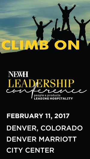 2017 NEWH Leadership Conference - Saturday Sessions