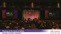 Lucian Leape Institute Presents: Teaming at the Heart of Safety